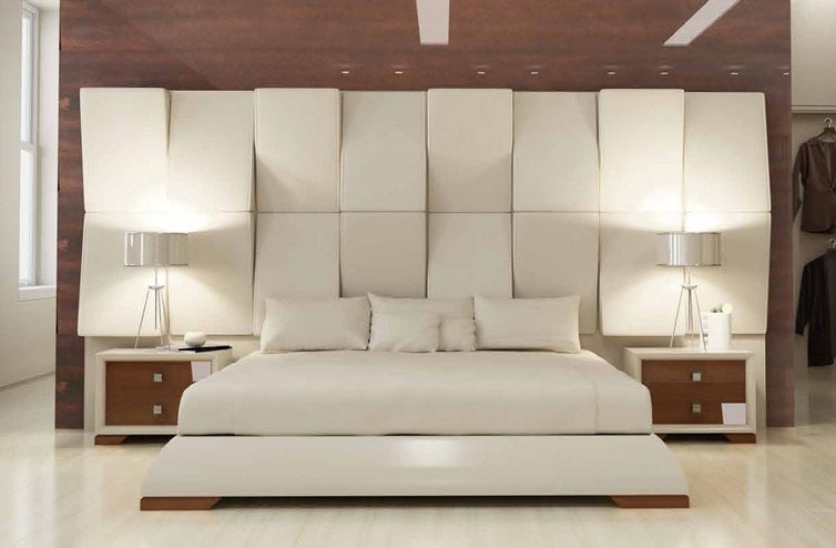 cabeceros tapizados si tienes un dormitorio amplio te proponemos el cabecero tapizado basilea una pieza original con la que dars vida a tu zona de