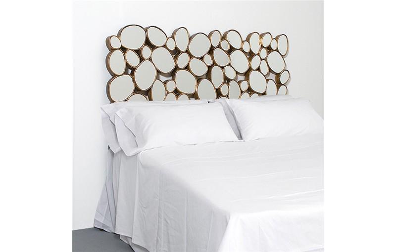 Camas y cabeceros para habitaciones espectaculares - Modelos de cabeceros ...