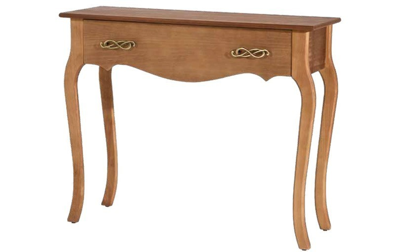 CONSOLA CHIPPENDALE
