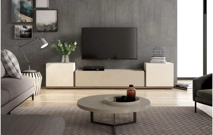Mueble bajo de sal n stylohome tu tienda de muebles en for Muebles bajos para salon