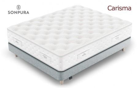 COLCHON CARISMA SONPURA
