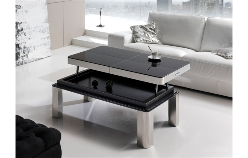 mesa salon elevable